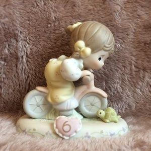 Precious Moments Figurine NIB